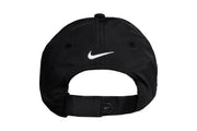 Aku Hat Black Nike Back - Image