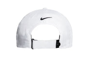 Aku Hat White Nike Back - Image