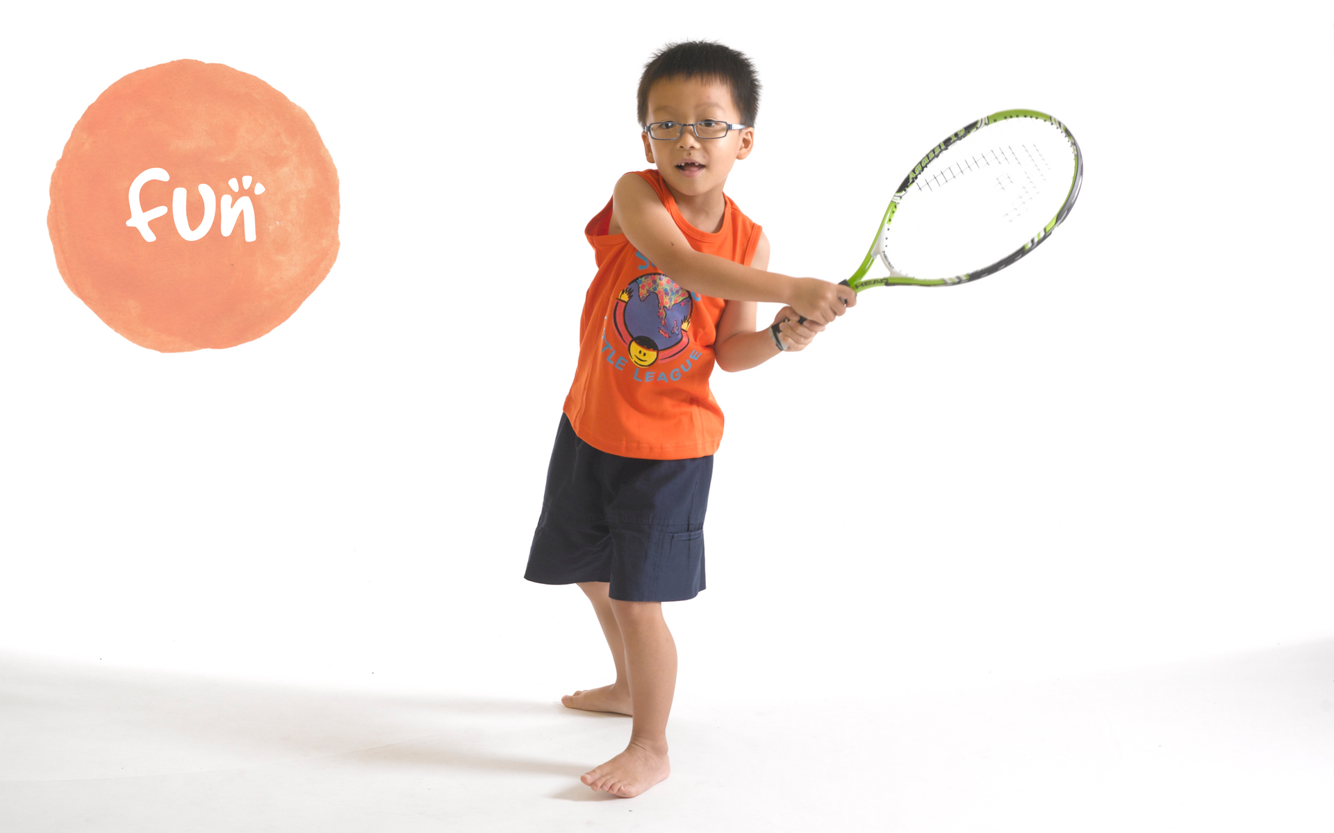 Shaws Little League Multisport Programmes and Classes for Toddlers and Kids