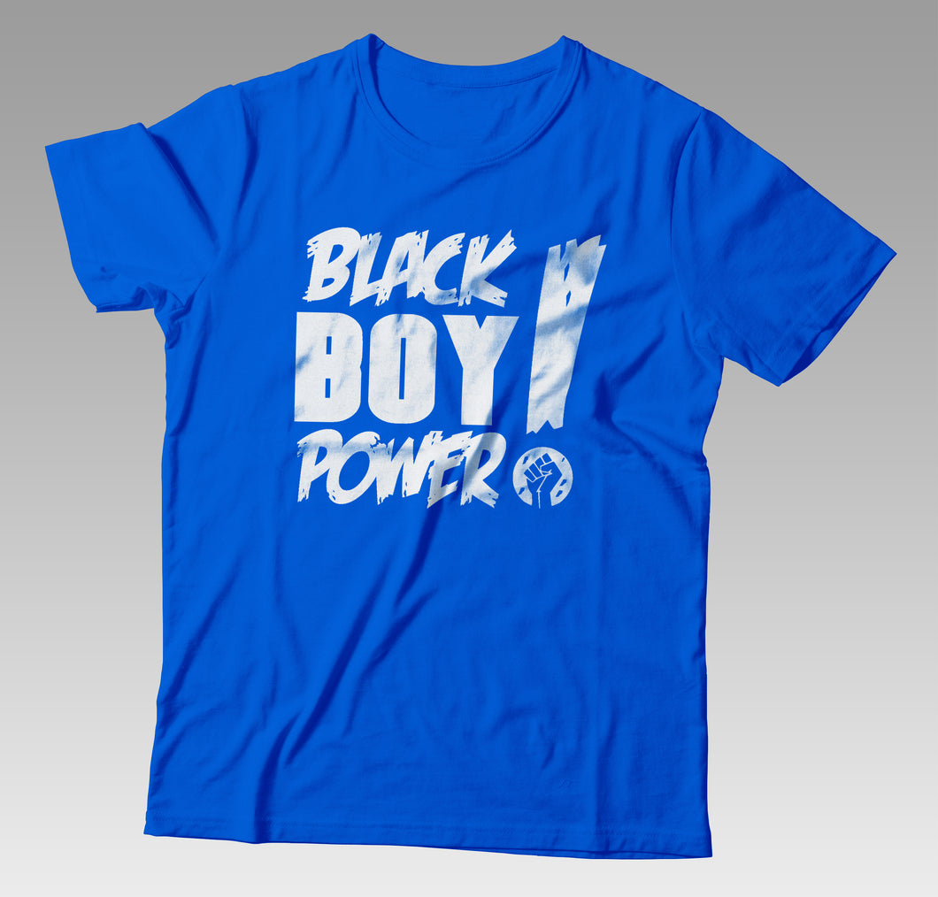 Black Boy Power! ( Youth )