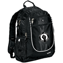 Load image into Gallery viewer, Hella Black. Hella Proud. Pro Black Travel Pack