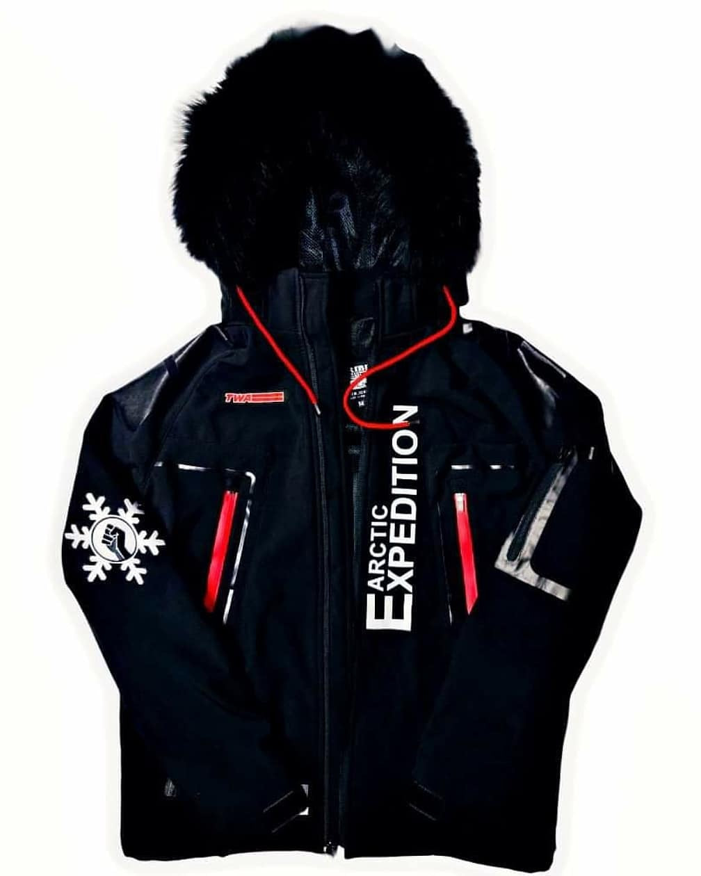 TRIBE Arctic Expedition Jacket