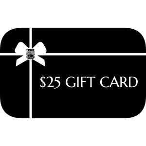 Black Power Gift Card
