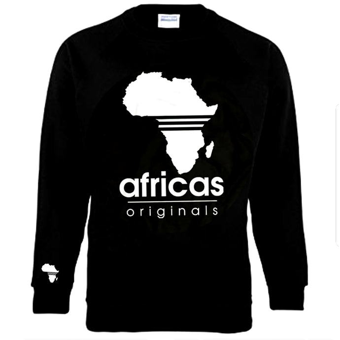 Africas Originals - Sweatshirt