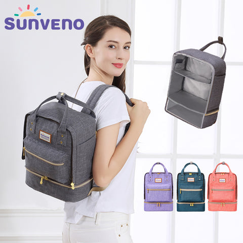 SUNVENO Thermal Insulation Bottle Bag