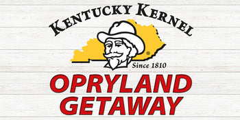 Summer Contest for a Kentucky Kernel Opryland Getaway - Winners Announced Soon!