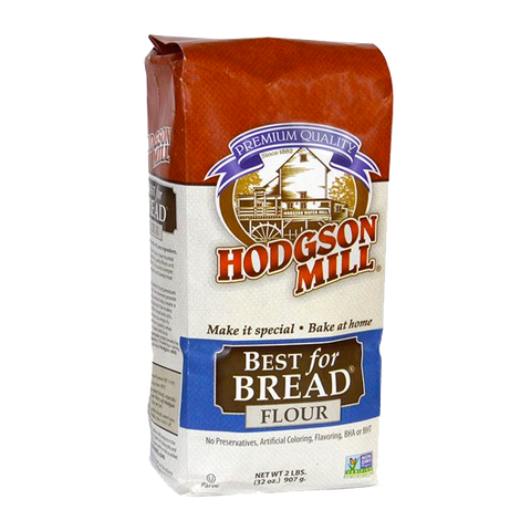 Best for Bread Flour