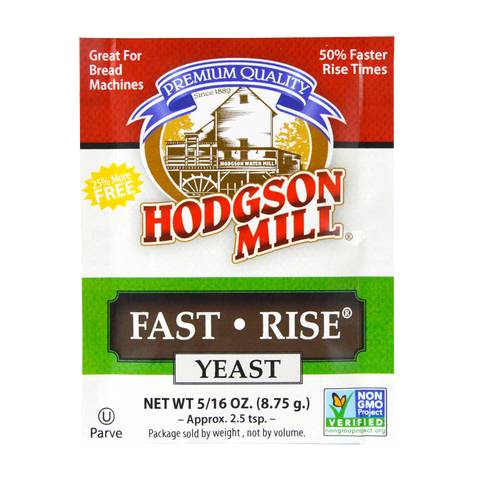 Fast Rise Yeast