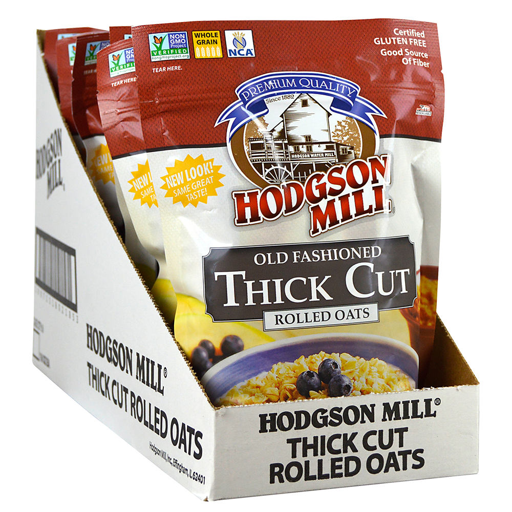 how to make gluten free rolled oats
