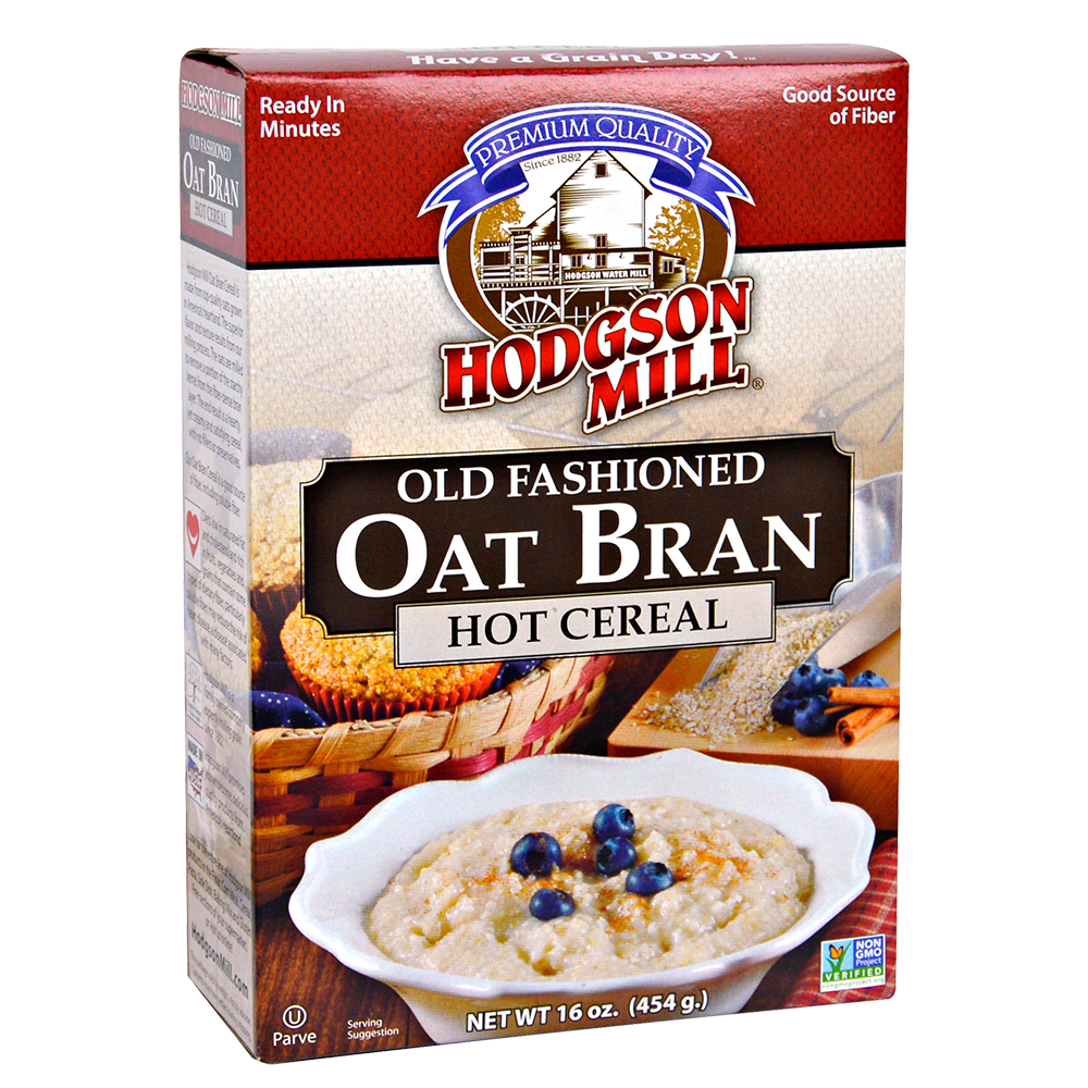 Oat bran cereal hodgson mill oat bran cereal ccuart Images