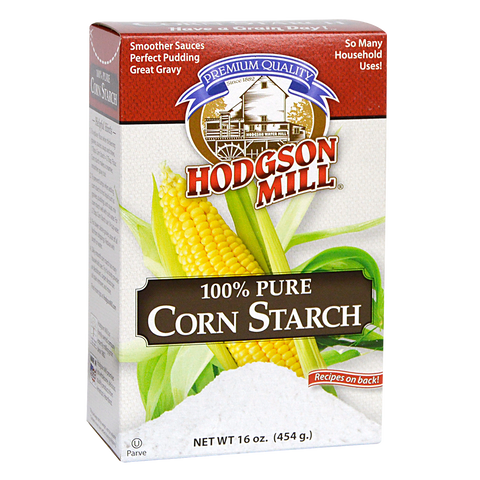 Pure Corn Starch