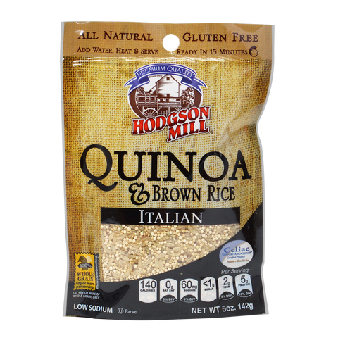 Quinoa & Brown Rice - Italian