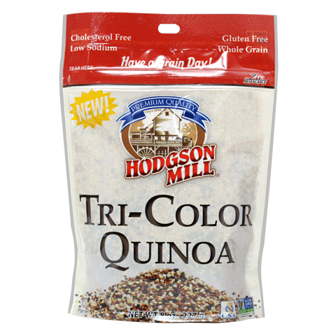 Tri Color Quinoa