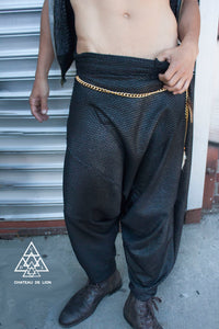 Warrior Glam Pant