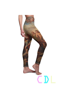 TRINITY leggings