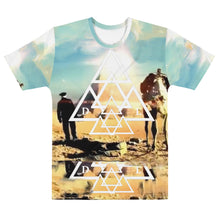 Pyramid Magic Unisex T- Shirt