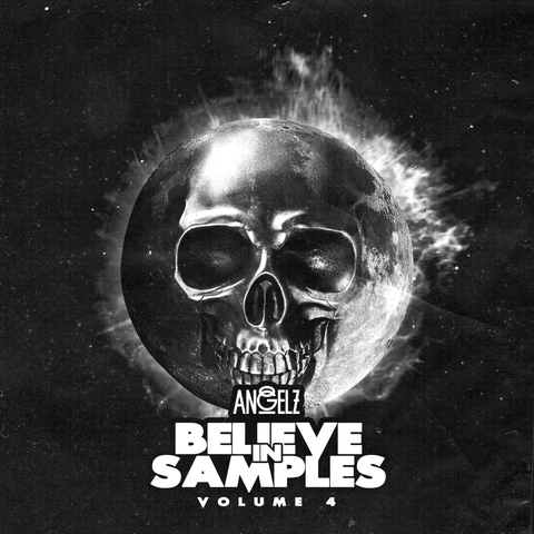 BELIEVE IN SAMPLES VOL. 4