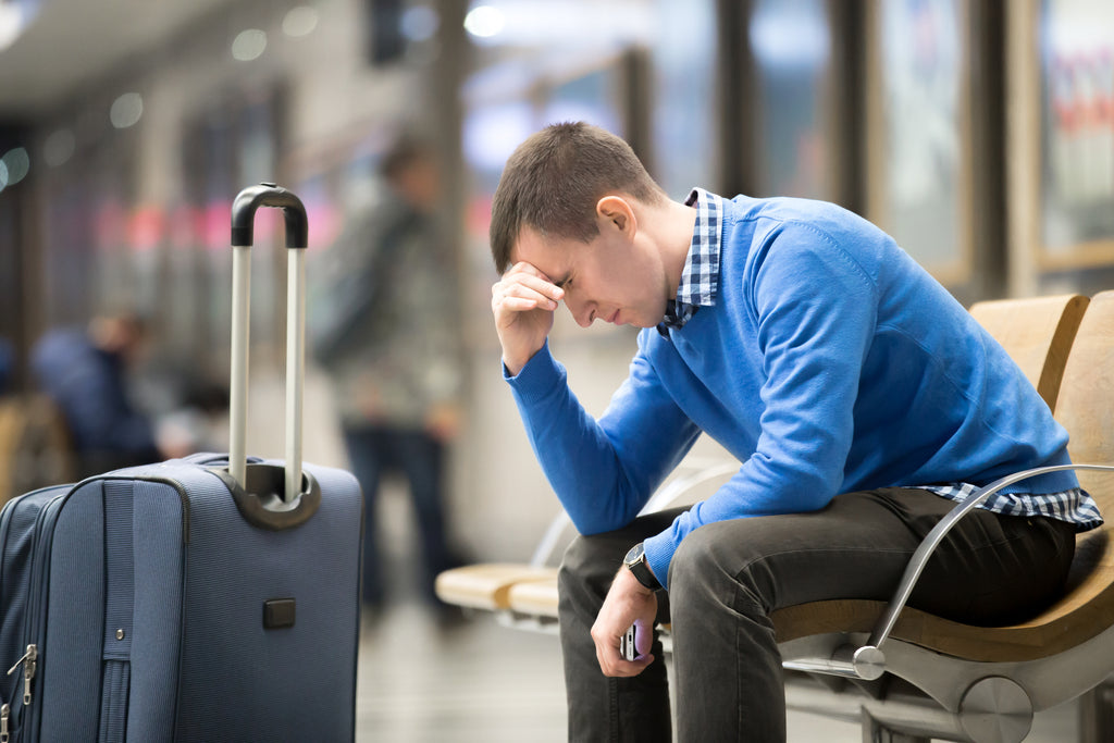 Best Ways to Beat Jet Lag
