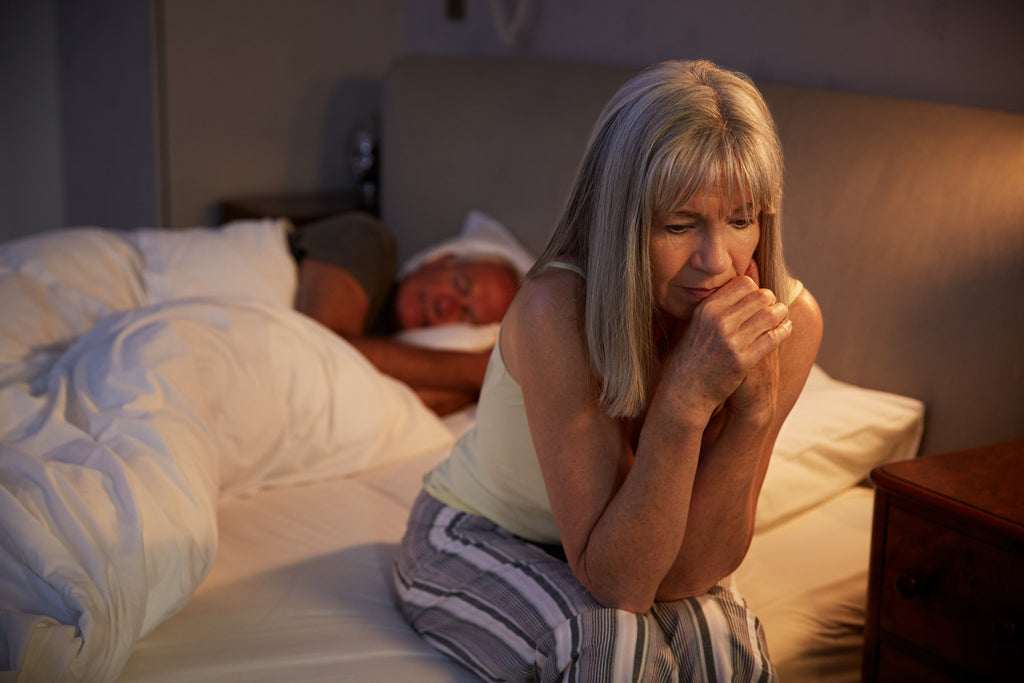 The Impact of Menopause On Sleep and Melatonin Levels