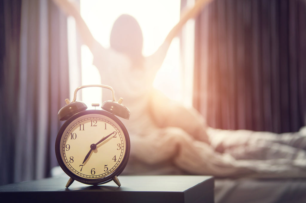 The Right Time To Sleep And Wake Up