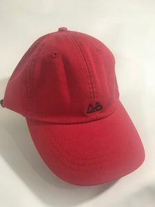 ABnormal Red Classic Dad Hat