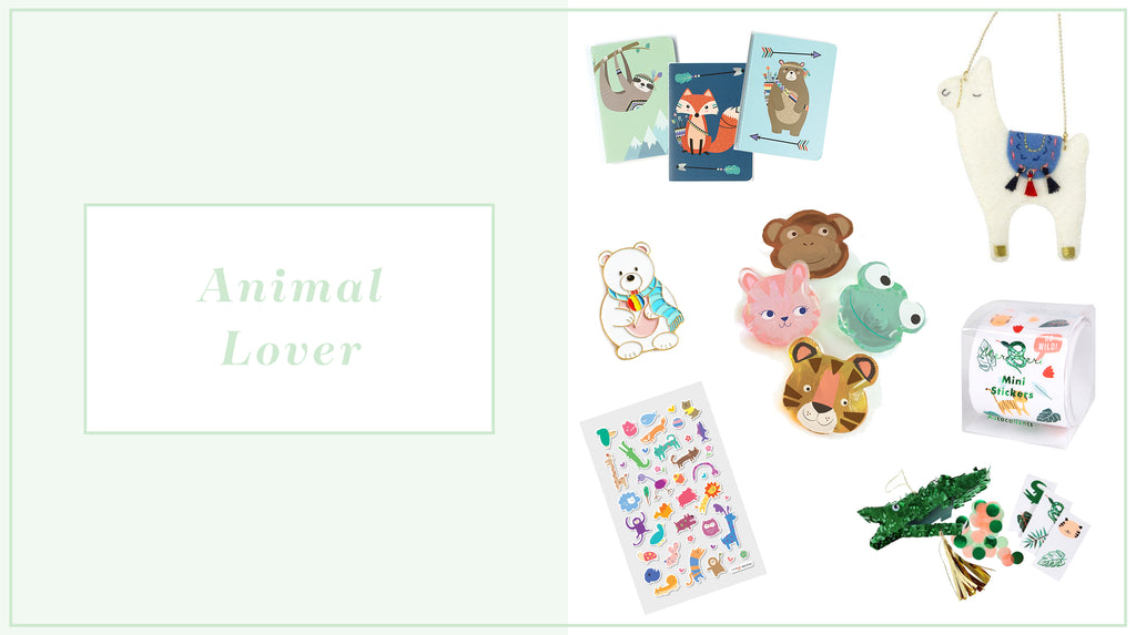 Party et Cie - Animal Lover