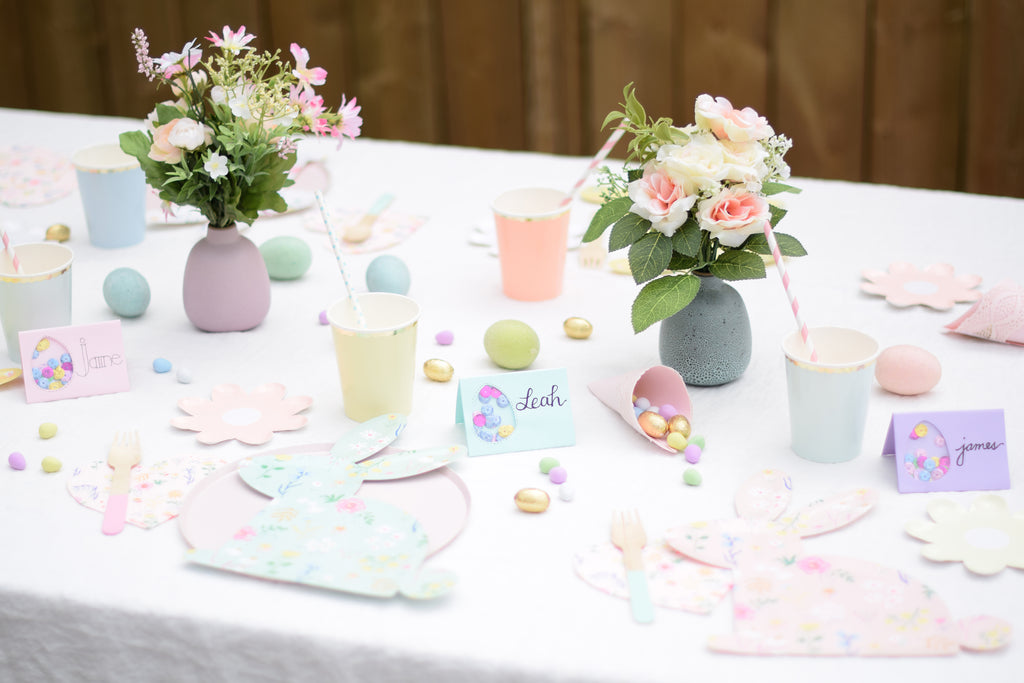 Party et Cie - Easter Egg Place Cards 3