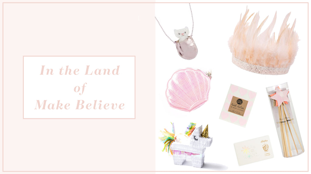 Party et Cie - Stocking Stuffer Guide - In the Land of Make Believe