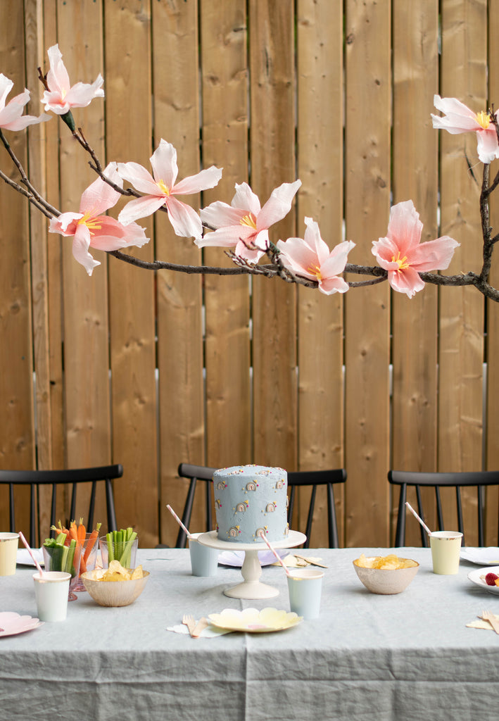 Party et Cie - Paper Flowers Decor