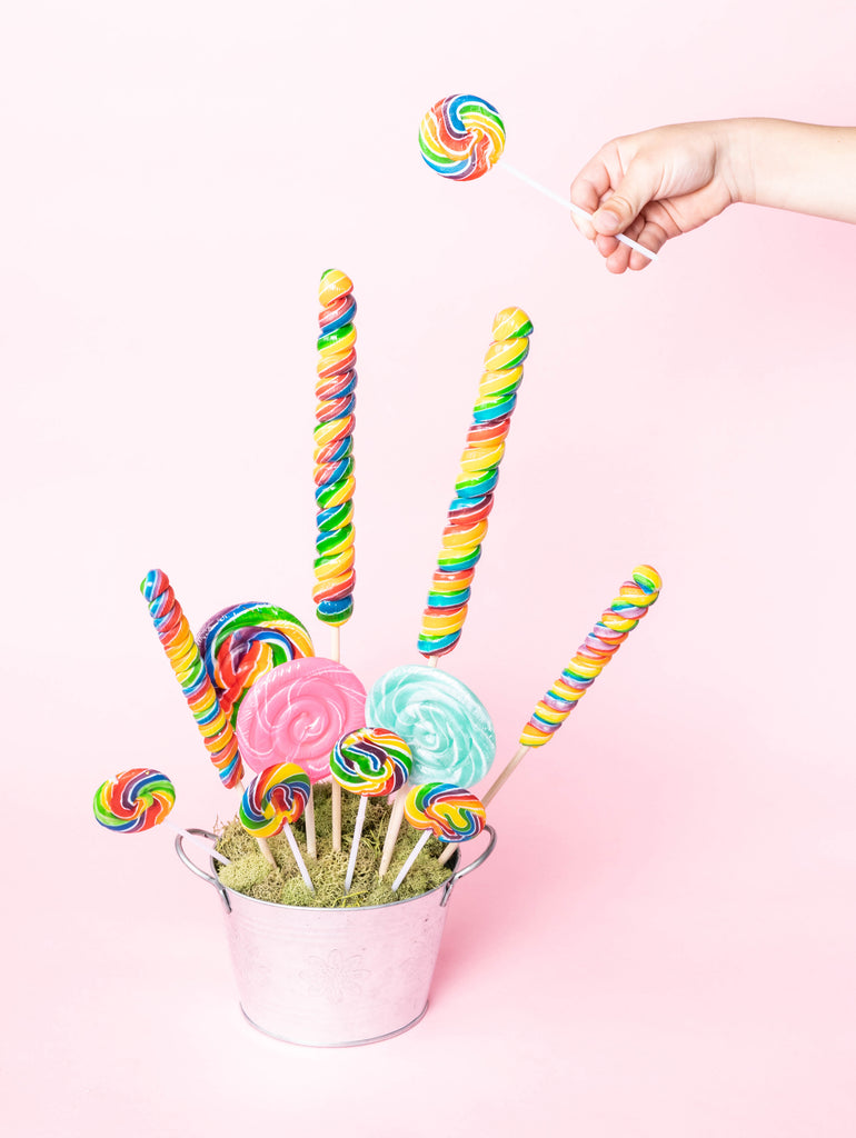 Party et Cie - Lollipop Plant