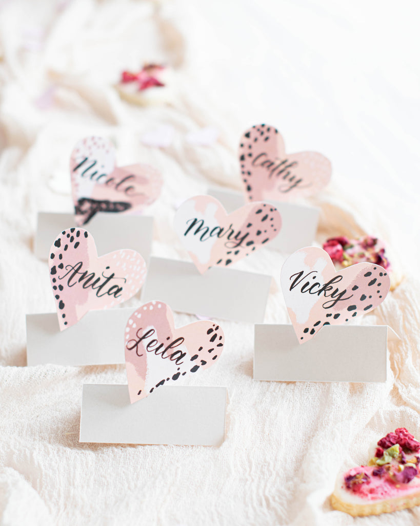 Party et Cie - Place cards