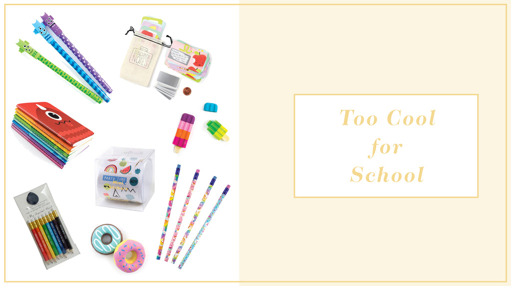 Party et Cie - Too Cool for School