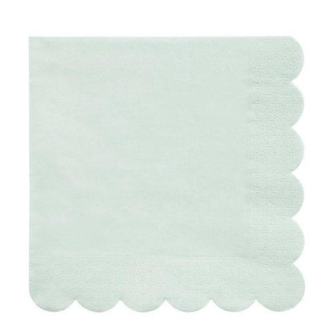 MINT SIMPLY ECO LARGE NAPKINS