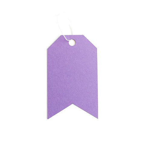 GIFT TAGS - ORCHID