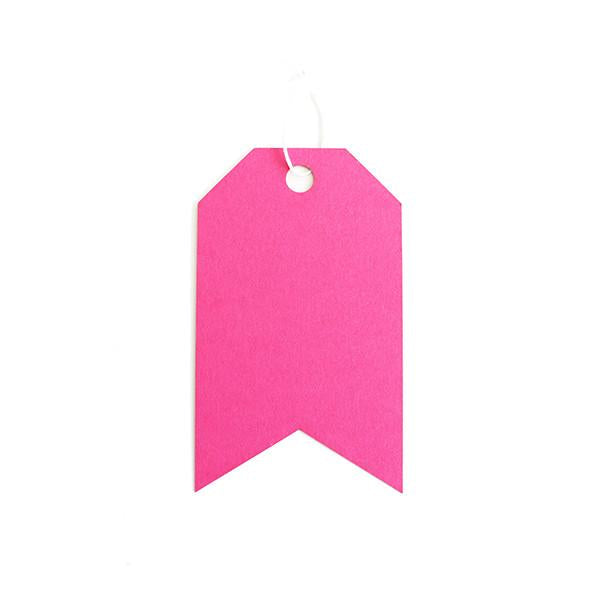 GIFT TAGS - PASSION FRUIT