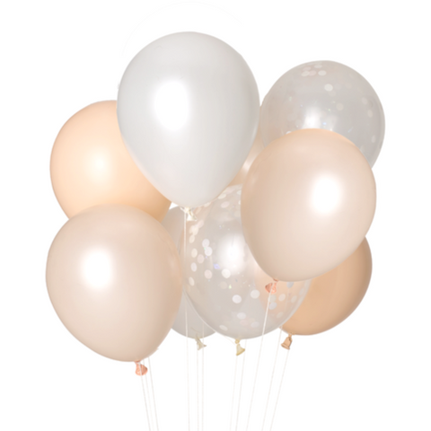 PARTY BALLOONS - DREAM CLASSIC