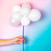 BALLOON CLOUD KIT - SET OF 3