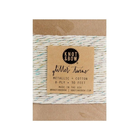TWINE - PRISM/NATURAL TWINE CARD