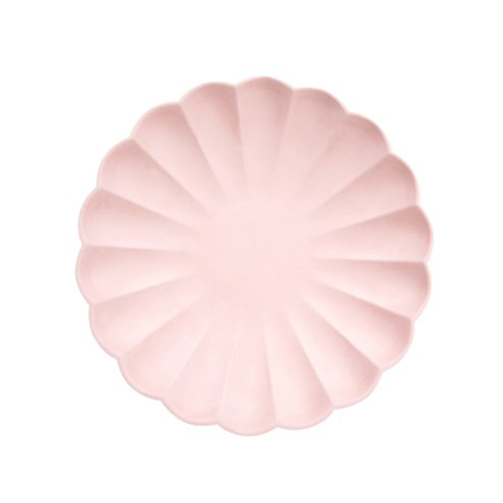 PINK SIMPLY ECO SMALL PLATES