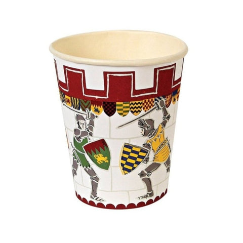 BRAVE KNIGHTS CUPS