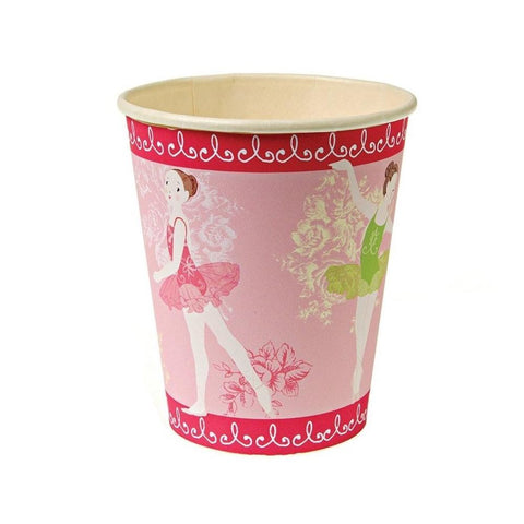 LITTLE DANCERS CUPS