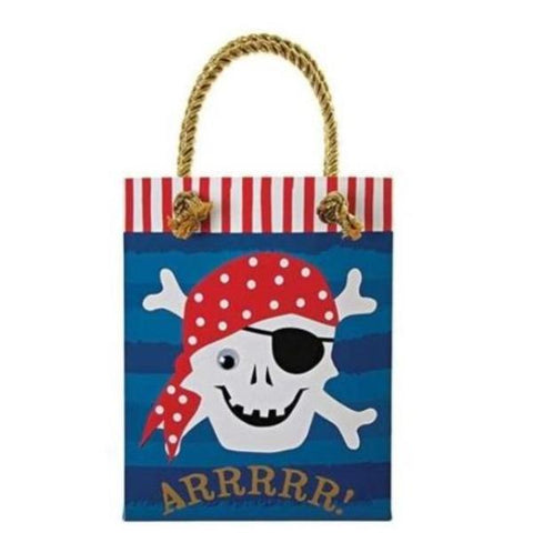 FAVOUR BAGS - PIRATE