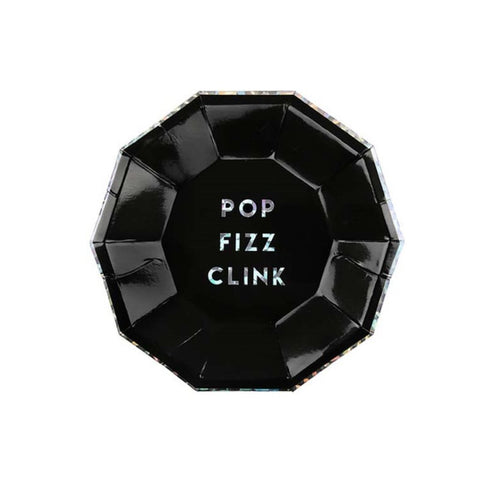 POP FIZZ CLINK SMALL PLATES