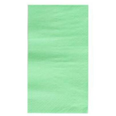 MINT DINNER NAPKINS
