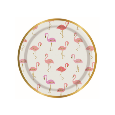 FLAMINGO SMALL PLATES