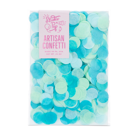 BERRY BLUE CONFETTI PACK