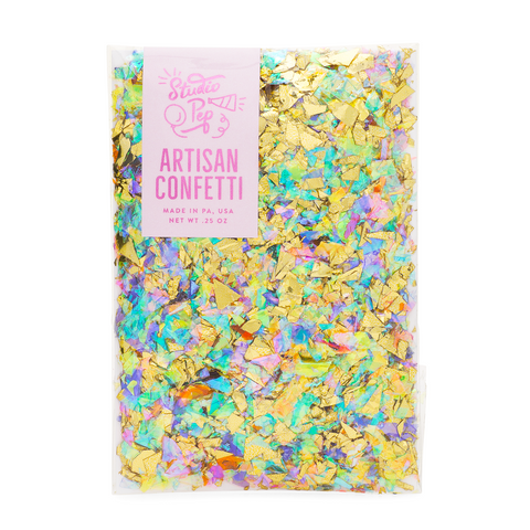 ROYAL CONFETTI PACK