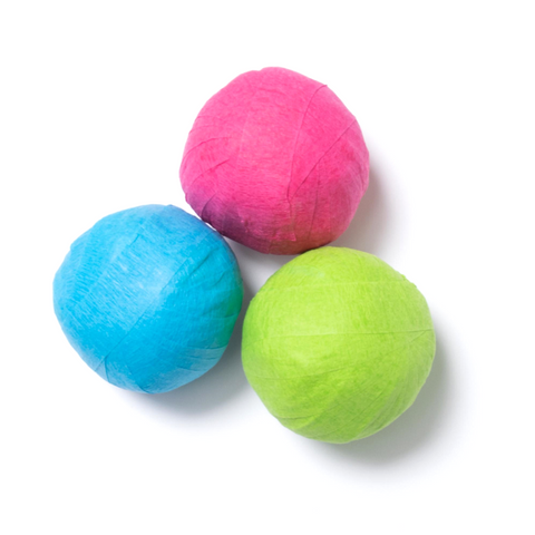 MINI SURPRIZE BALL - BRIGHTS
