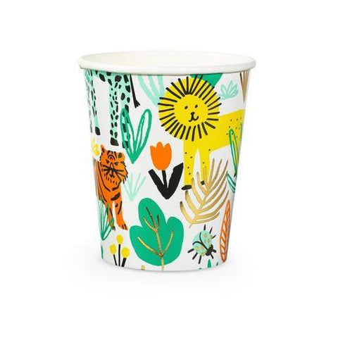 INTO THE WILD CUPS