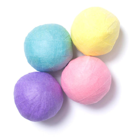 MINI SURPRIZE BALL - PASTELS